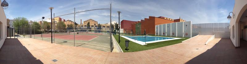 Instalaciones Deportivas y de Ocio