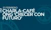 Charla café con ONG