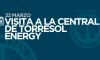 Visita a la Central de Torresol Energy