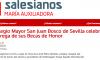 [Salesianos.edu] El Colegio Mayor San Juan Bosco de Sevilla celebra la entrega de sus Becas de Honor