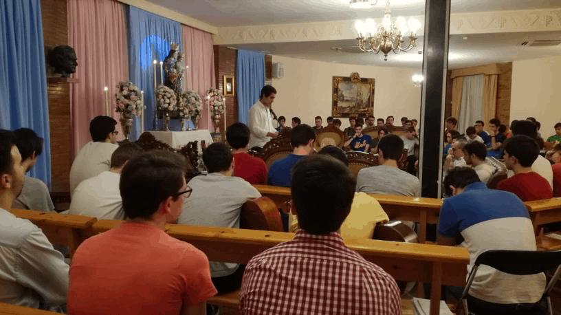 Eucaristía de María Auxiliadora