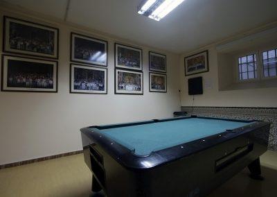 Sala de Billar